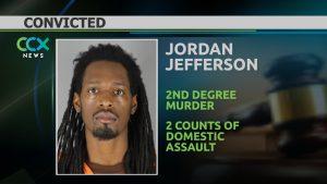 Jordan Jefferson