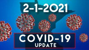 2-1 COVID-19 Update