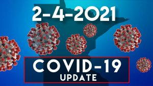2-4 Covid-19 Update
