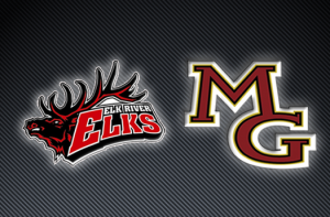 Elk River vs. Maple Grove Boys Basketball Section 8AAAA