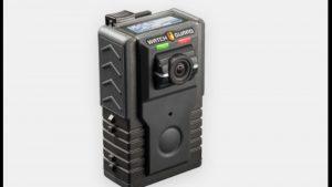 new hope police body cameras