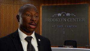 brooklyn center city hall shakeup