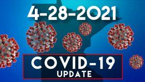 covid-19 updated 4-28-21