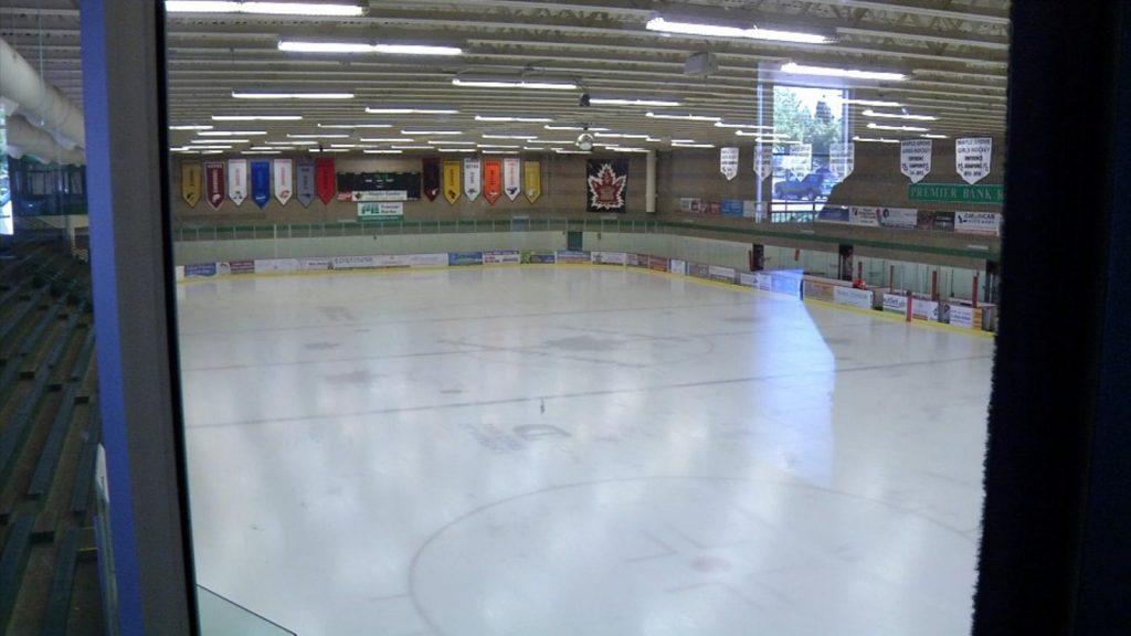 Maple Grove Ice Arena