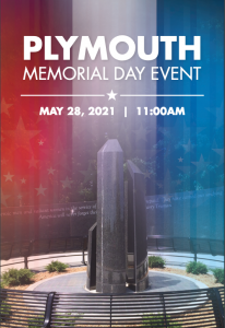 2021 Plymouth Memorial Day Event