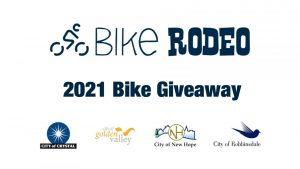 2021 Bike Rodeo