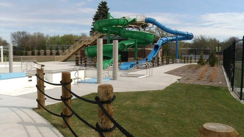 New Hope Aquatic Park