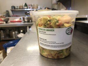 la cocina de ana plymouth