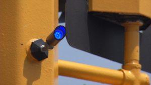 red light enforcement lights maple grove