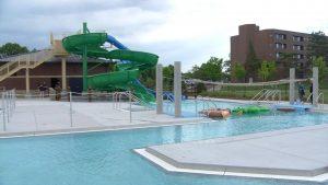 New Hope Aquatic Center