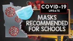masks schools