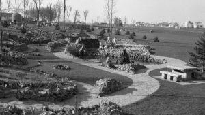 Graeser park