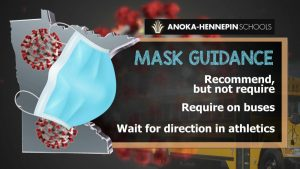 Anoka-Hennepin Masks
