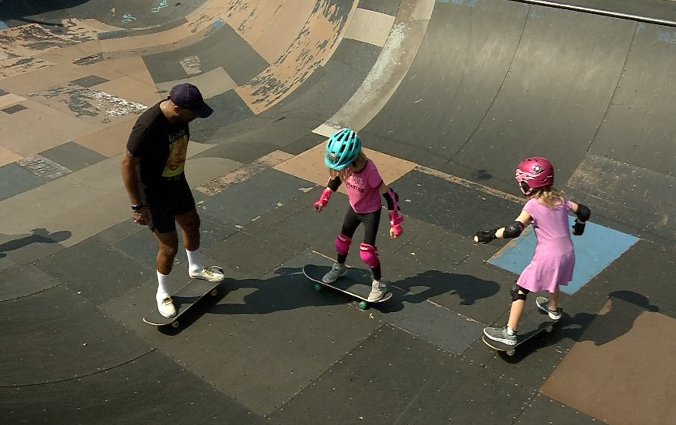 3rd Lair SkatePark