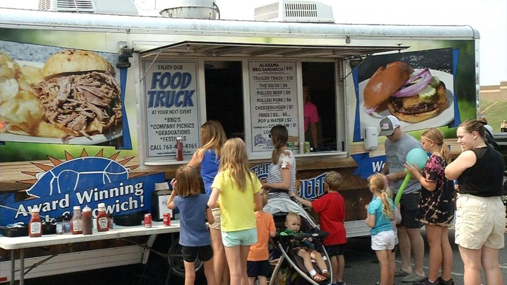 Maple Grove National Night Out