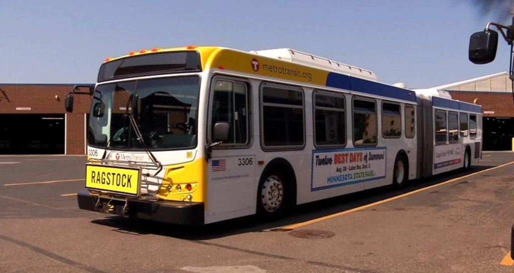 state fair express bus brooklyn park