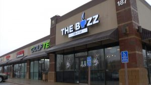 the buzz plymouth
