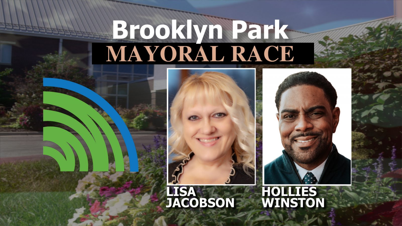 brooklyn park mayor