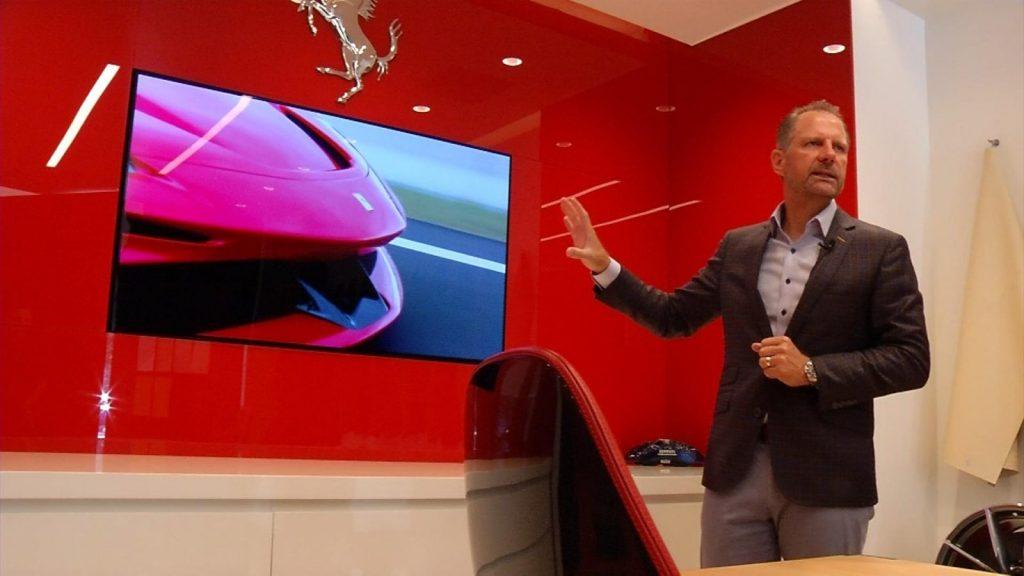 Ferrari della Valle d'Oro