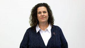 Gillian Rosenquist