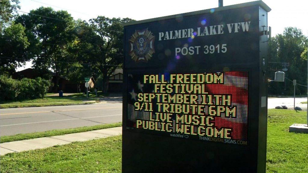 Palmer Lake VFW
