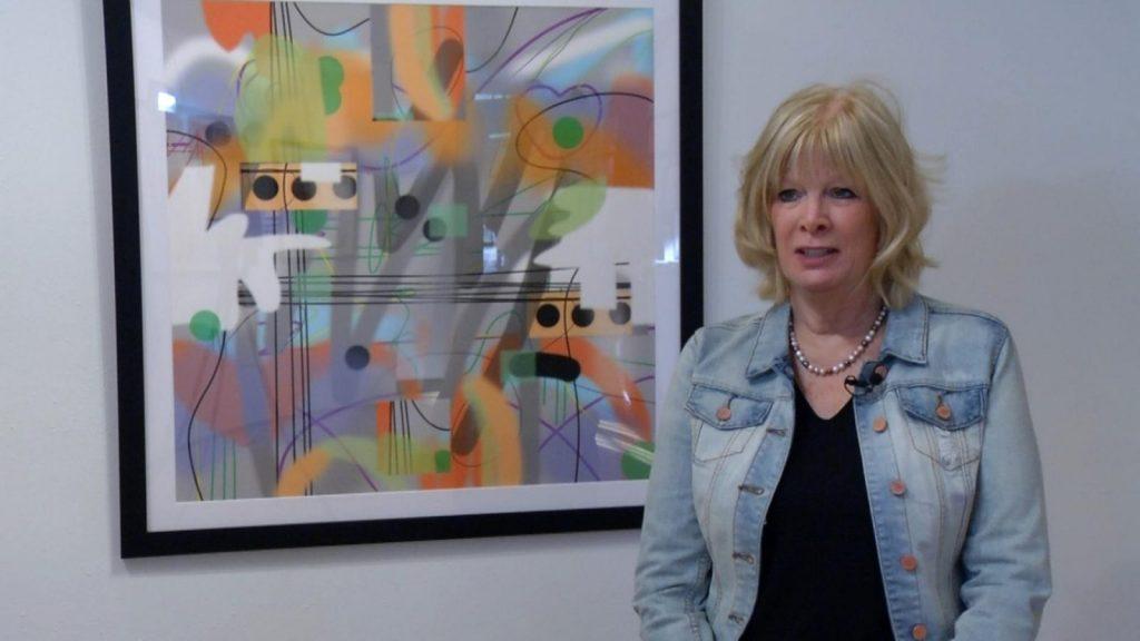 Polly Norman Robbin Gallery