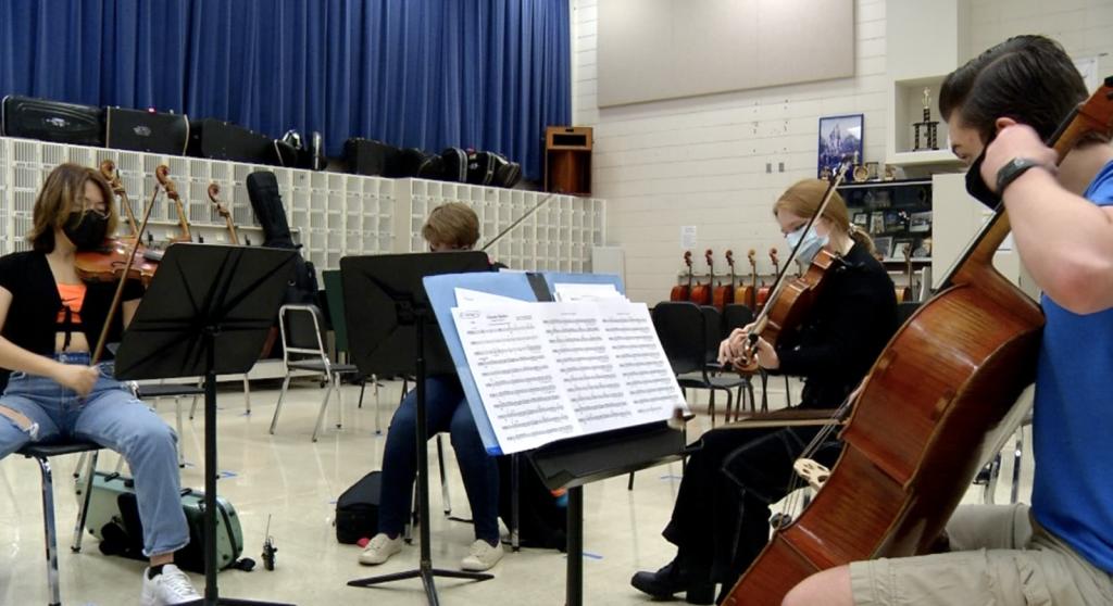 wayzata orchestra
