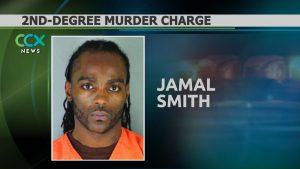 Jamal Smith Highway 169 Shooting Suspect
