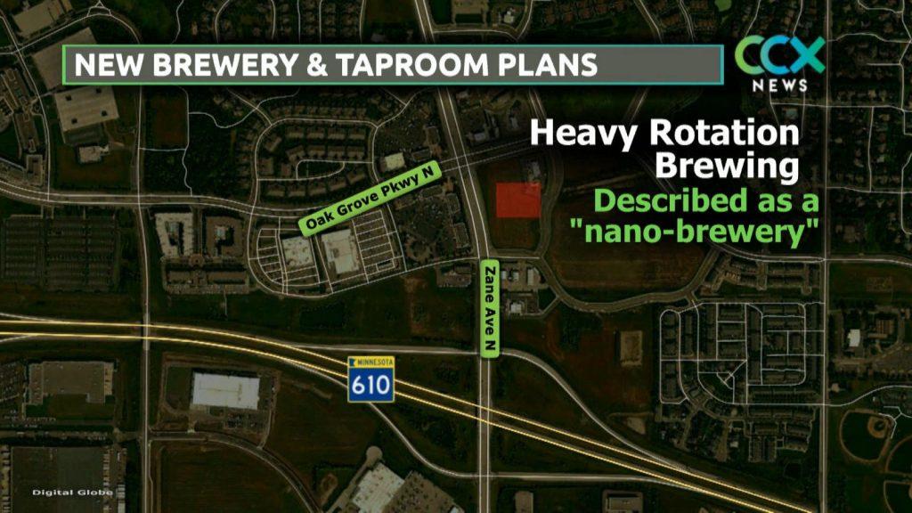 Heavy Rotation Brewery