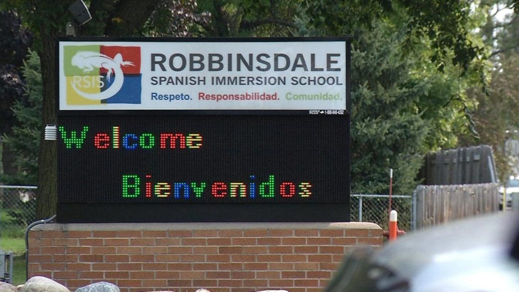 Robbinsdale Spanish Immersion